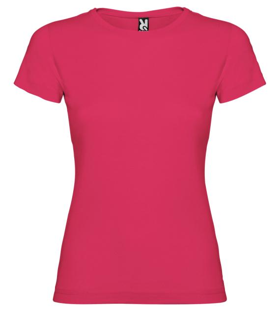 Tričko s krátkým rukávem - Dámské a dívčí